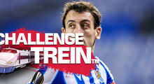 COMMUNITY CHALLENGE #2! Basken tillen ons over €50,- heen!